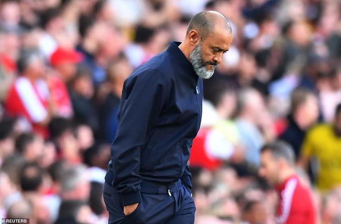 34 phút bùng nổ, Arsenal nhấn chìm Tottenham trận derby London - Ảnh 10.