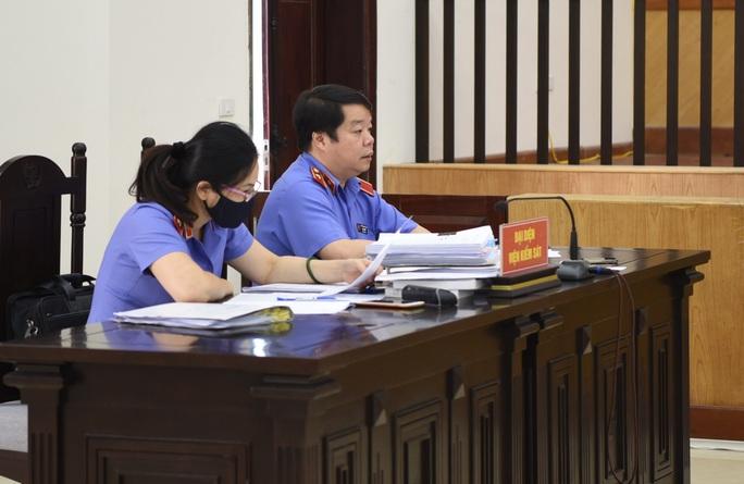 VKSND: Không chấp nhận đại gia bồi thường thay Trịnh Xuân Thanh - Ảnh 1.