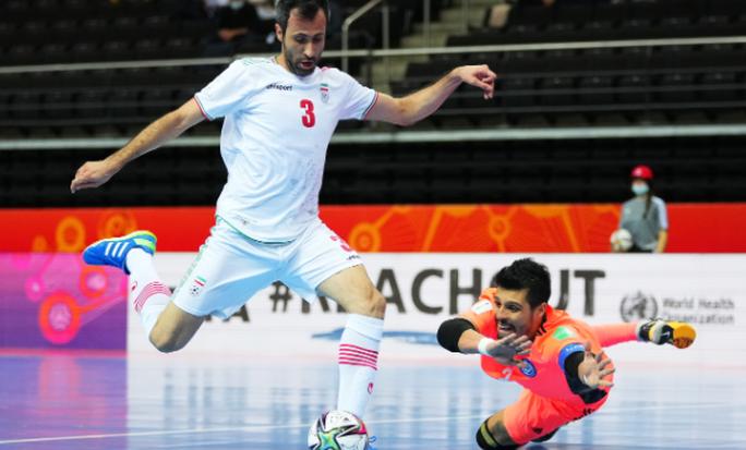 FIFA Futsal World Cup 2021: Tây Ban Nha thua đau, Kazakhstan làm nên lịch sử - Ảnh 2.
