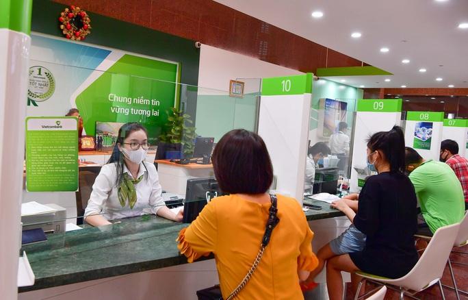 Ngân hàng giảm tiền vay cho khách hàng tại tỉnh Bắc Giang và Bắc Ninh  - Ảnh 1.