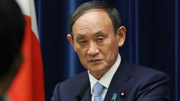 Thủ tướng Nhật Bản Yoshihide Suga chuẩn bị từ chức - Ảnh 1.