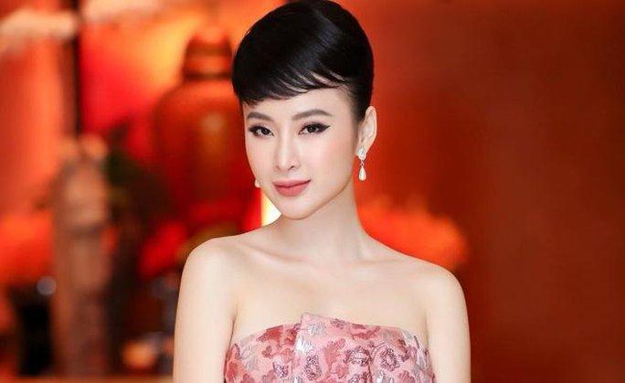 Angela Phương Trinh nhận sai vì đưa tin giun đất chữa Covid-19 - Ảnh 2.
