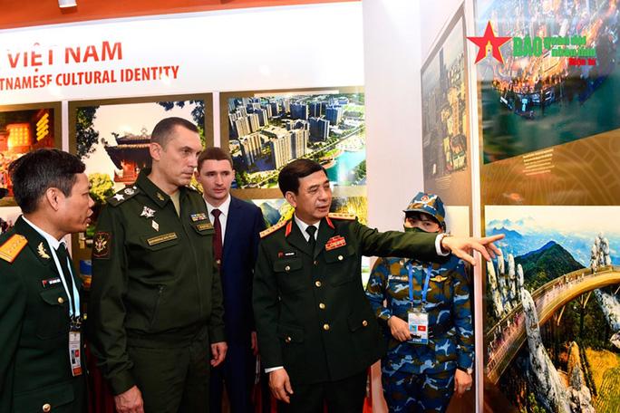 Nga sẽ cung cấp 20 triệu liều vắc-xin Covid-19 cho Việt Nam trong năm 2021 - Ảnh 1.