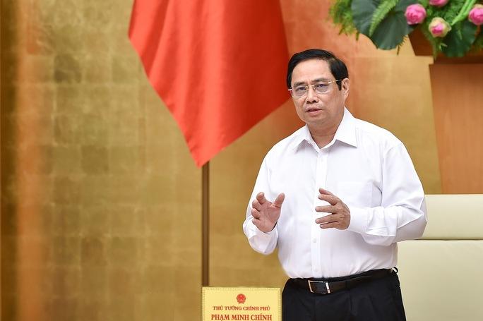 Thủ tướng: Thí điểm thu hút 2-3 triệu lượt khách du lịch đến Phú Quốc - Ảnh 1.