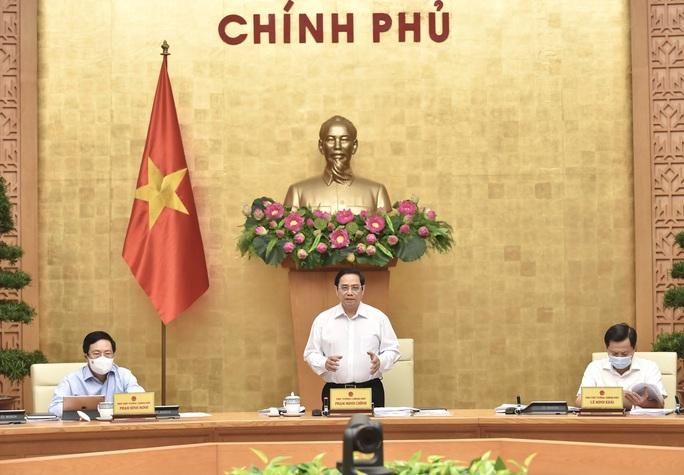 Thủ tướng Phạm Minh Chính nêu 5 nhiệm vụ các xã, phường phải thực hiện bằng được - Ảnh 1.