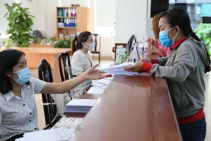 Bảo lưu thời gian đóng bảo hiểm thất nghiệp: Những quy định cần biết - Ảnh 1.