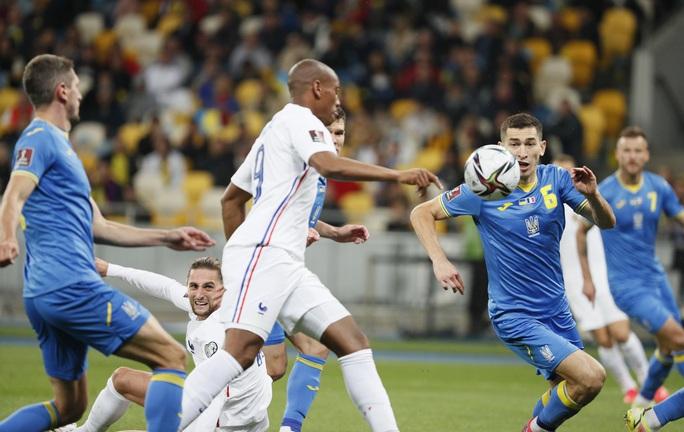 Vòng loại World Cup 2022: Bồ Đào Nha mơ nhất bảng, Pháp lung lay ngôi đầu - Ảnh 6.