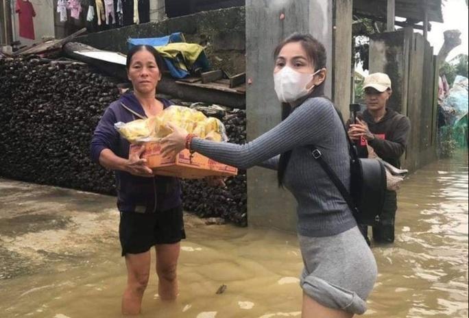 Vì sao Thủy Tiên có lượng anti fan đông nhất showbiz Việt? - Ảnh 2.