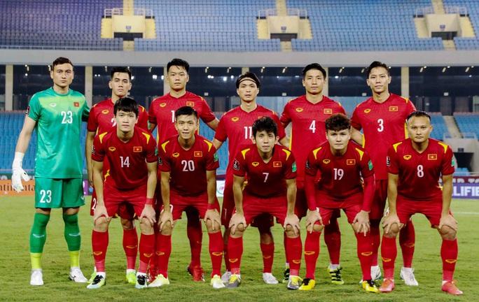 HLV Park Hang-seo nói gì về tình huống bị VAR từ chối quả penalty - Ảnh 2.