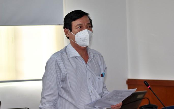 TP HCM: Đề xuất mua thêm 200.000 túi thuốc cho F0 - Ảnh 1.