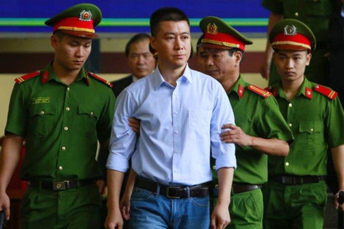 Liên quan đến Phan Sào Nam, Trung ương kỷ luật hàng loạt cán bộ Tòa án tỉnh Quảng Ninh - Ảnh 2.