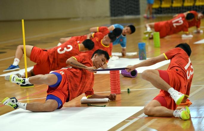 Hấp dẫn xem FIFA Futsal World Cup 2021 trên VTV - Ảnh 3.