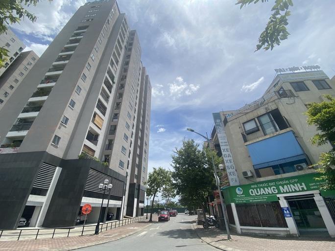 Bộ Công Thương cảnh báo tránh mất oan tiền cọc khi mua chung cư - Ảnh 1.