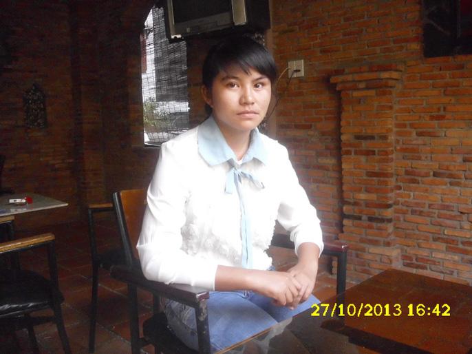 Dược sĩ Trần Thị Kiều Oanh vì tố cáo tiêu cực nên bị chính đối tượng bị tố cáo ra quyết định sa thải trái luật!
