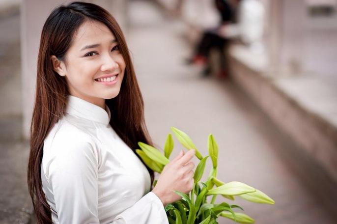 Để được sang Hàn đóng phim, Nhã Phương phải trải qua một cuộc casting khá căng thẳng
