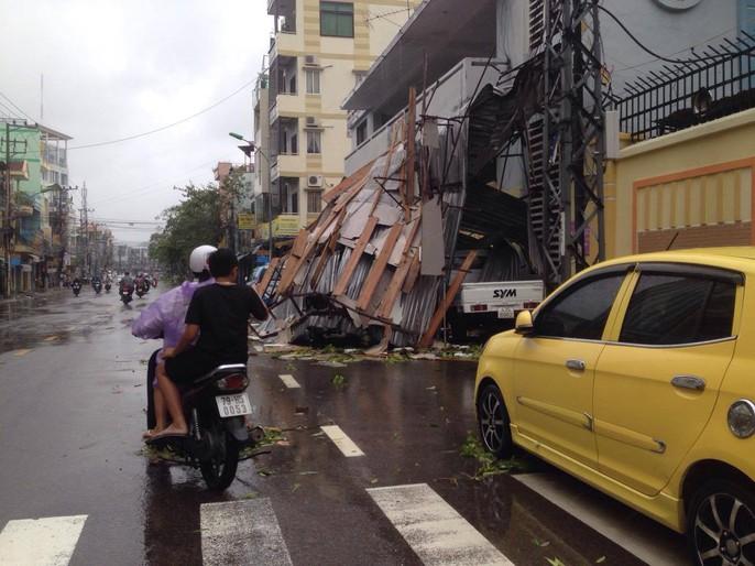 Bão số 12 tan, Khánh Hòa tan hoang, ít nhất 11 người chết - Ảnh 10.