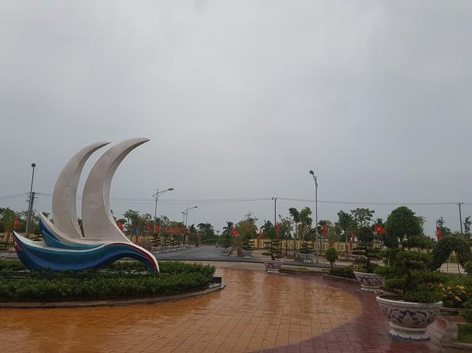 Miền Tây căng mình ứng phó với bão số 16 (Tembin) - Ảnh 13.