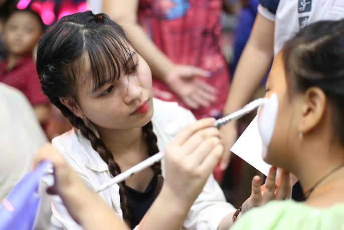 Ai sướng nhất đêm Halloween ở Sài Gòn? - Ảnh 14.