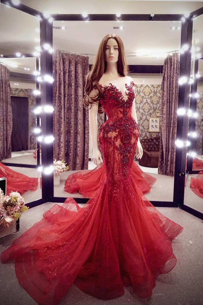 Người đẹp Peru chiến thắng Hoa hậu Hòa bình Thế giới 2017 - Ảnh 10.