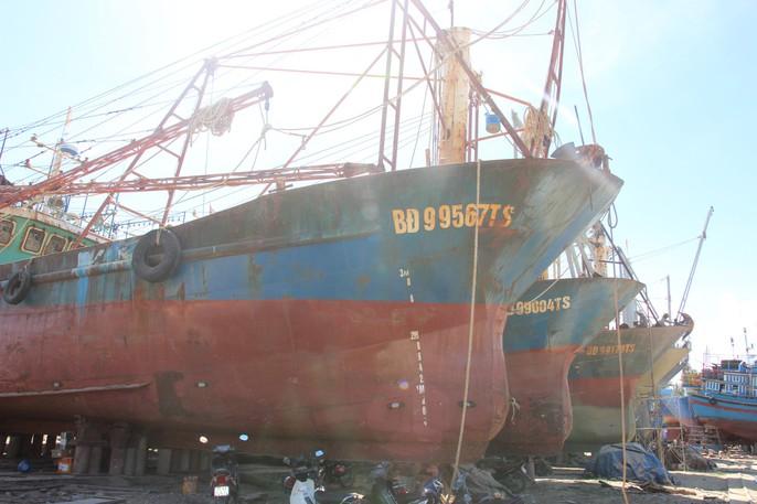 Đề nghị xử lý hình sự đơn vị đóng tàu né bồi thường cho ngư dân - Ảnh 3.