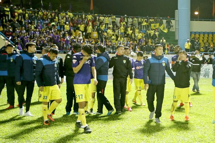 Quảng Nam mở hội trong ngày lên ngôi vương V-League - Ảnh 11.