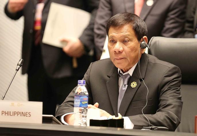 Chủ tịch nước: Thông qua Tuyên bố Đà Nẵng tại APEC 2017 - Ảnh 21.