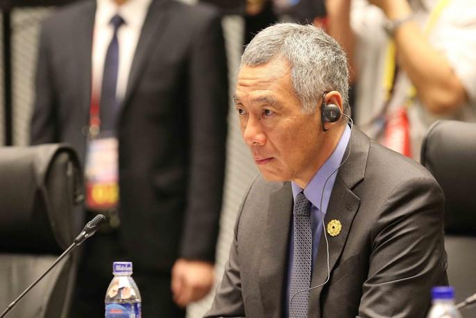 Chủ tịch nước: Thông qua Tuyên bố Đà Nẵng tại APEC 2017 - Ảnh 15.