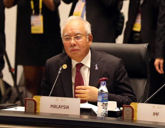 Chủ tịch nước: Thông qua Tuyên bố Đà Nẵng tại APEC 2017 - Ảnh 14.