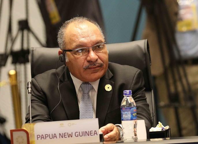 Chủ tịch nước: Thông qua Tuyên bố Đà Nẵng tại APEC 2017 - Ảnh 11.