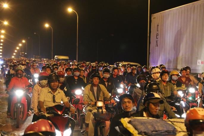 Hành trình ám ảnh từ miền Tây trở về Sài Gòn - Ảnh 11.