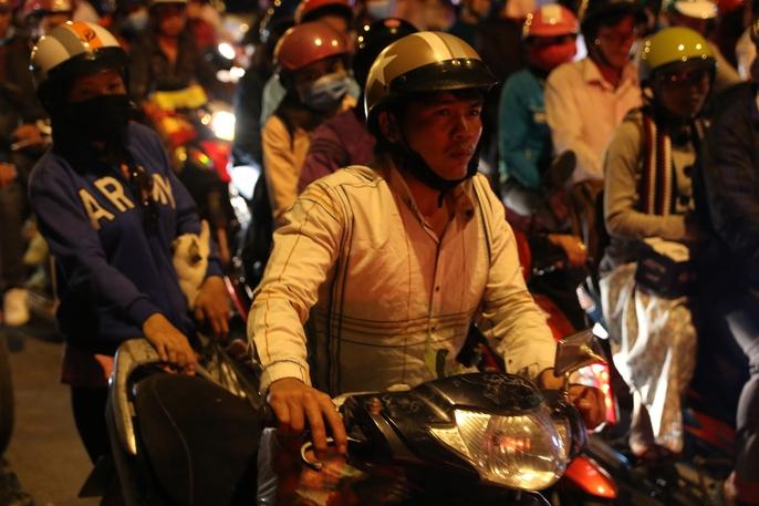 Hành trình ám ảnh từ miền Tây trở về Sài Gòn - Ảnh 9.