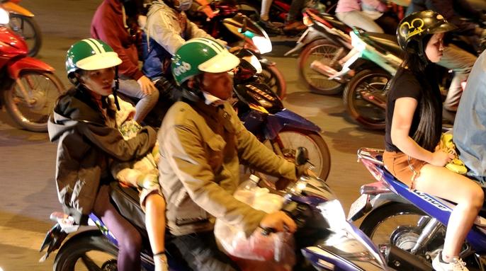 Hành trình ám ảnh từ miền Tây trở về Sài Gòn - Ảnh 12.
