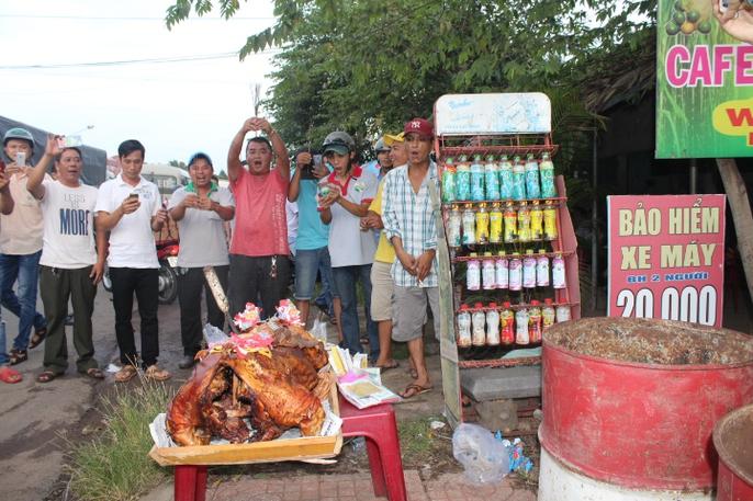 BOT tuyến tránh Biên Hòa lại xả trạm - Ảnh 10.