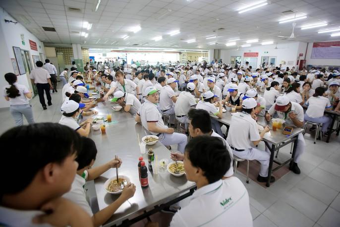 Ngộ độc thực phẩm quy mô lớn xử lý thế nào? - Ảnh 1.