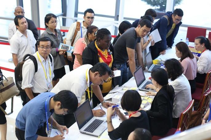 Trung tâm Báo chí sẵn sàng cho APEC 2017 - Ảnh 2.
