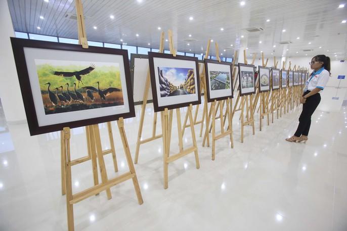 Trung tâm Báo chí sẵn sàng cho APEC 2017 - Ảnh 16.