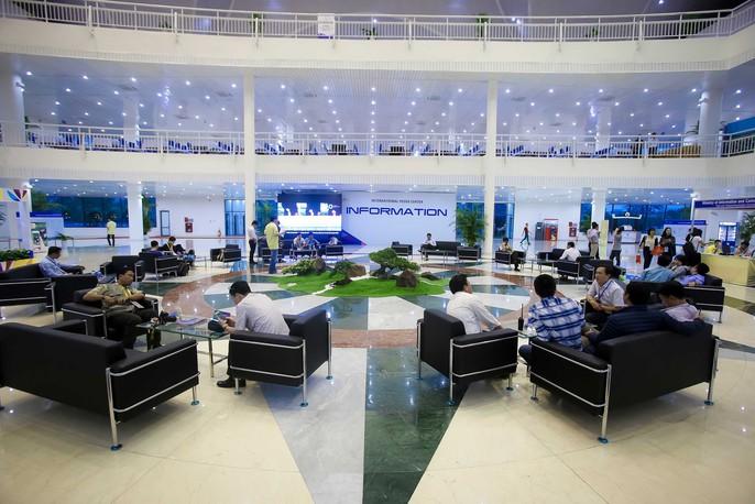 Trung tâm Báo chí sẵn sàng cho APEC 2017 - Ảnh 5.