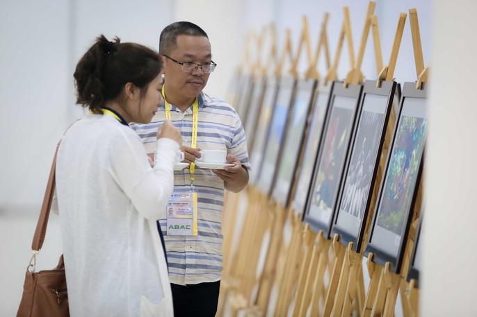 Trung tâm Báo chí sẵn sàng cho APEC 2017 - Ảnh 15.