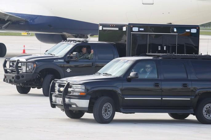 Công việc thầm lặng của đội chống bắn tỉa, mật vụ Mỹ - Ảnh 11.