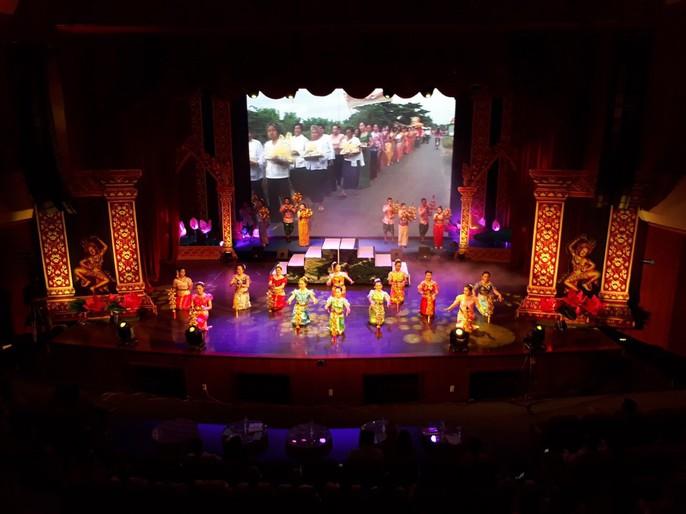 Cùng ngắm những nét đẹp đặc sắc của văn hóa Khmer Nam bộ - Ảnh 2.