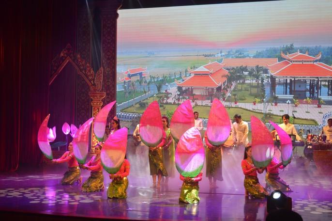 Cùng ngắm những nét đẹp đặc sắc của văn hóa Khmer Nam bộ - Ảnh 5.