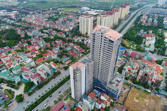Những đất vàng công sở Hà Nội sắp được đấu giá - Ảnh 2.