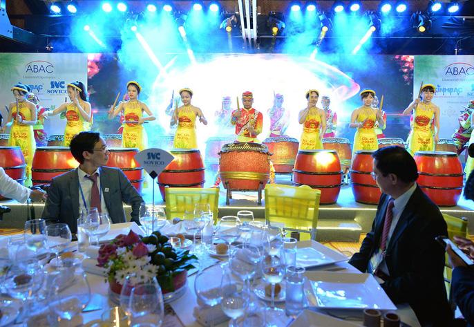 APEC 2017: Bữa tối độc đáo được chuẩn bị trong 3 năm - Ảnh 3.