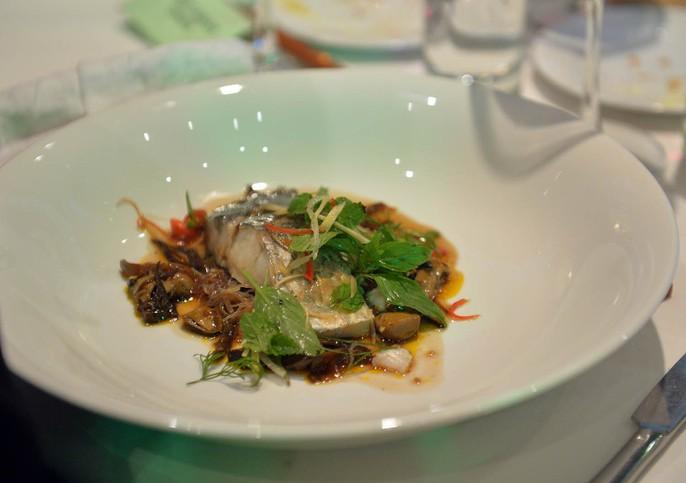 APEC 2017: Bữa tối độc đáo được chuẩn bị trong 3 năm - Ảnh 6.