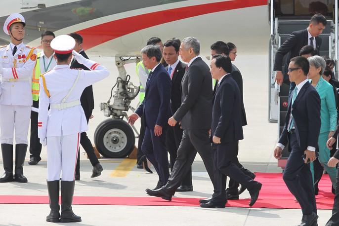 Thủ tướng Lý vừa có chuyến thăm Việt Nam hồi tháng 3 năm nay