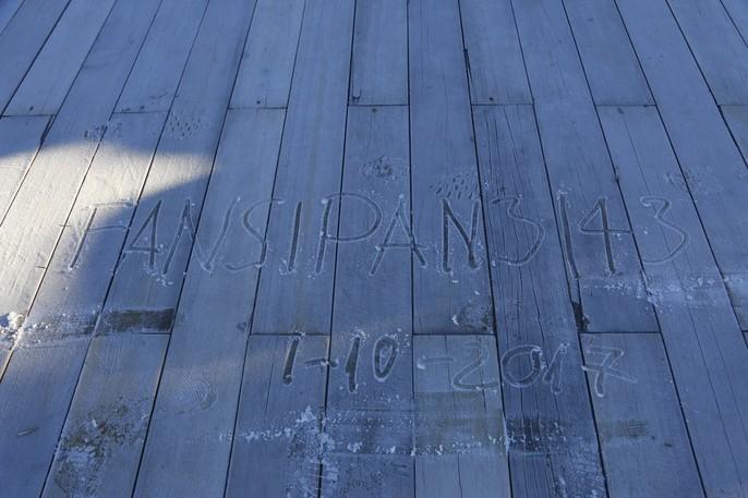 Đốn tim vẻ đẹp lung linh của băng giá trên đỉnh Fansipan - Ảnh 15.