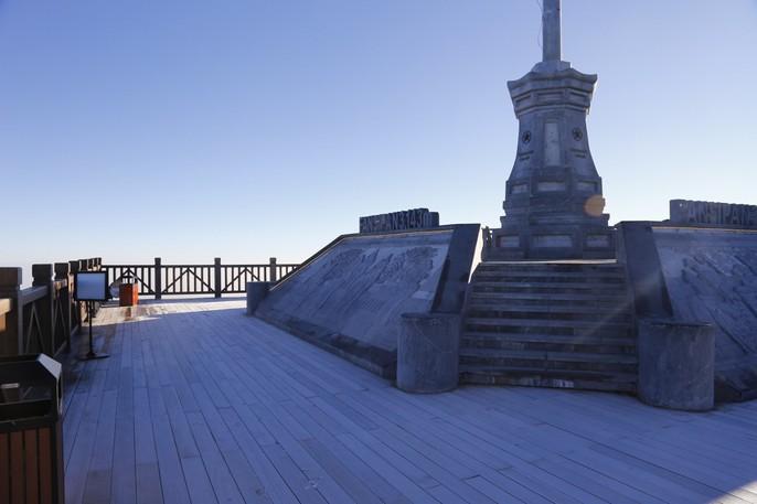 Đốn tim vẻ đẹp lung linh của băng giá trên đỉnh Fansipan - Ảnh 16.