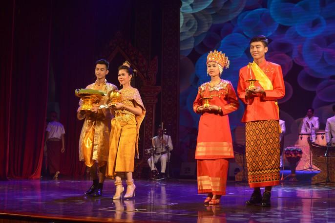 Cùng ngắm những nét đẹp đặc sắc của văn hóa Khmer Nam bộ - Ảnh 8.