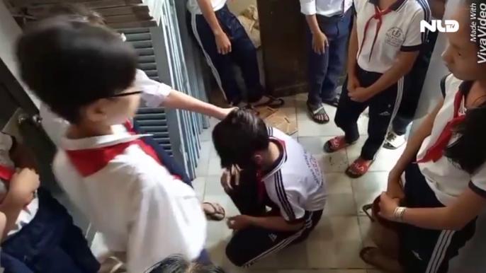Hiệu trưởng trường 3 nữ sinh bị đánh dã man: Chúng tôi rất đau lòng! - Ảnh 4.