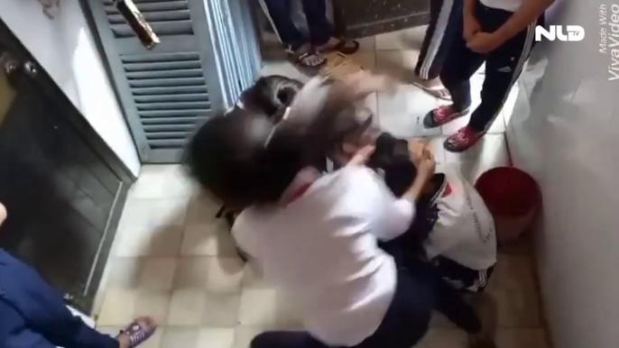 Hiệu trưởng trường 3 nữ sinh bị đánh dã man: Chúng tôi rất đau lòng! - Ảnh 7.